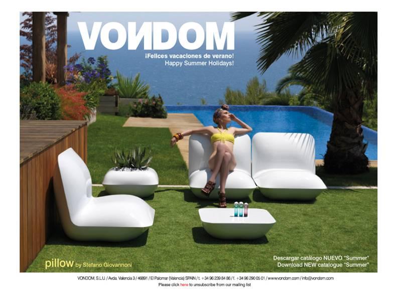 mobilier-extérieur-vondom