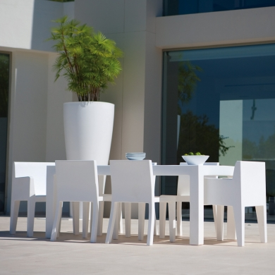 vondom-table-chaises