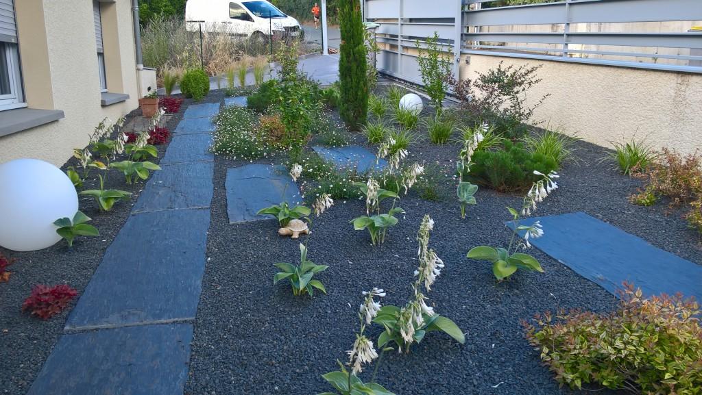 Top jardin minéral - Naturel Design FV33